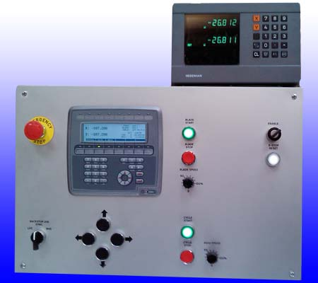 Industrial Automation Projects Acc Systems Ltd
