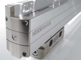 Heidenhain linear scales for CNC machine tools